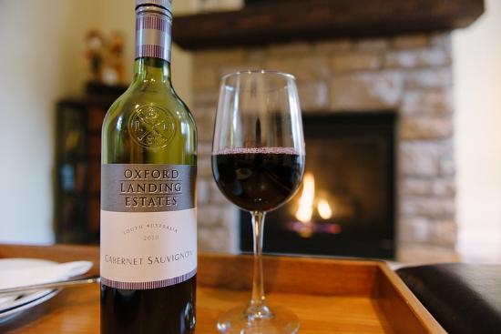 SevenOaks: Wine on Arrival