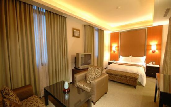 Photo of Zai Yan Leader Hotel Taoyuan
