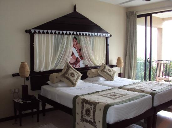 Randholee Resort & Spa: Room
