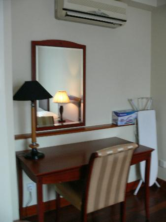 Riverside Serviced Apartments: Bedroom2