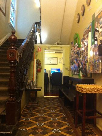 The Nunnery: Interior