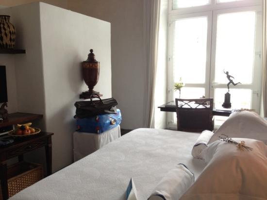 Agua Hotel: Room 5