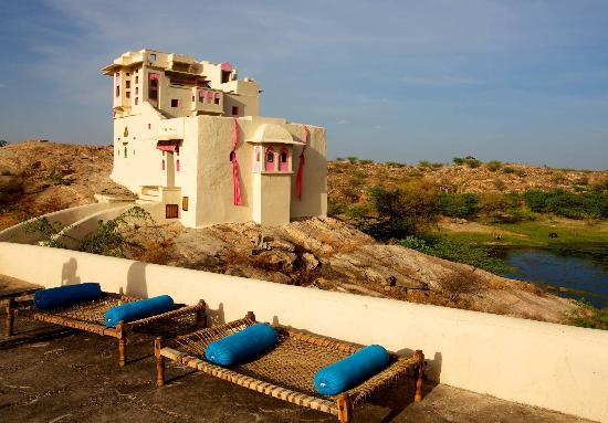 Pali India  City new picture : Lakshman Sagar Hotel Pali, India : Prezzi e recensioni
