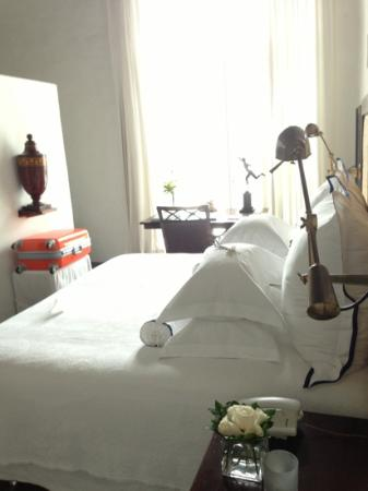 Agua Hotel : Room 5