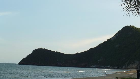 X2 Hua Hin Le Bayburi - Pranburi Villa : Mountain and Sea View