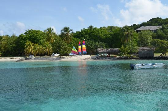 Petit St. Vincent Resort 사진