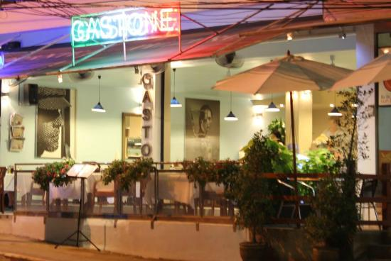 Gastone restaurant and pizzeria
