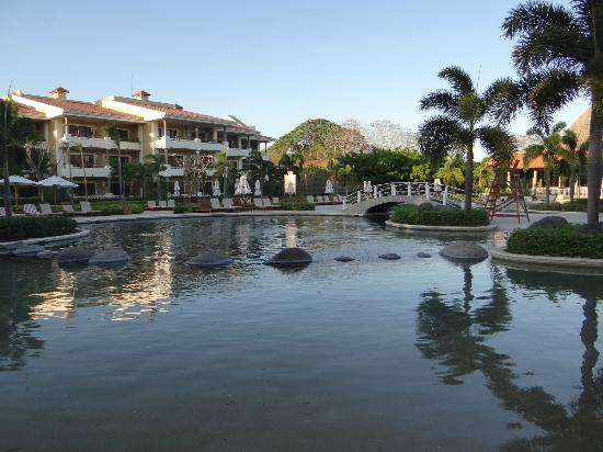 The Westin Golf Resort & Spa, Playa Conchal - An All-Inclusive Resort: Royal Beach swimming pool