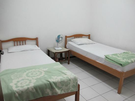 CIPEDES APARTMENT - Condominium Reviews (Bandung ...