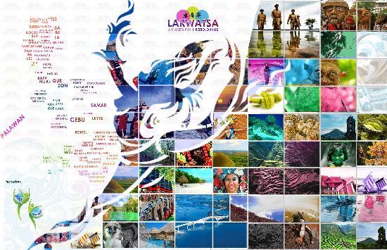 Lakwatsa Resto Lounge: Lakwatsa Resto