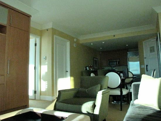 Trump International Hotel Las Vegas: suite
