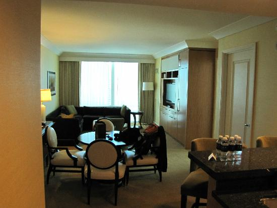 Trump International Hotel Las Vegas: confort