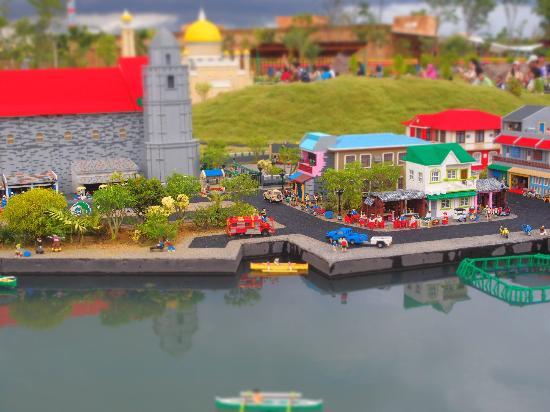 Legoland Malaysia: Philippines