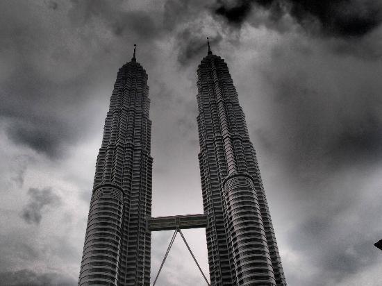 Legoland Malaysia: Petronas