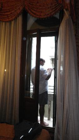 里斯本酒店照片