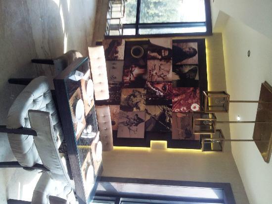 Kamona: Nicely Decorated Interior