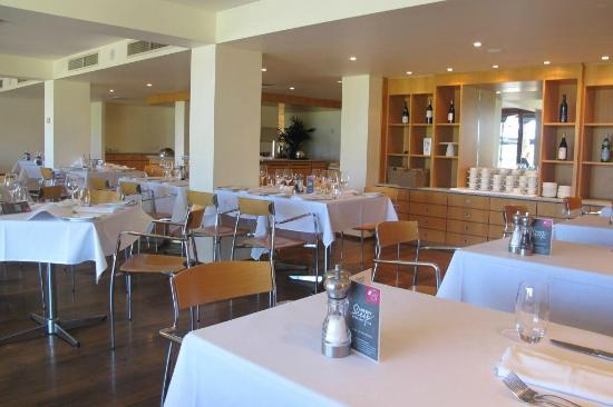 Crowne Plaza Perth: restaurant