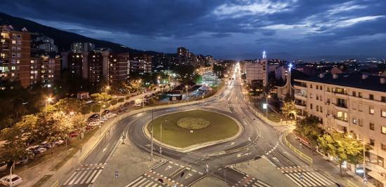 Hotel City 5: Panorama
