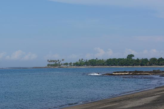 Senggigi Beach: Pantai Senggigi