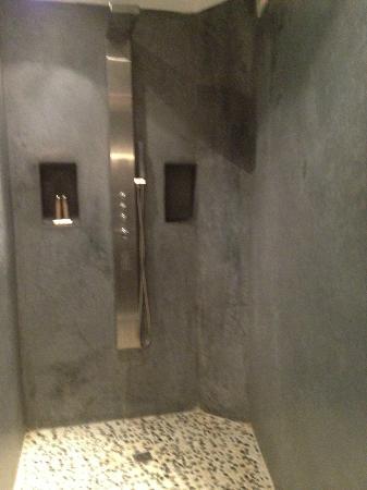 Riad Les 5 Soeurs: bagno