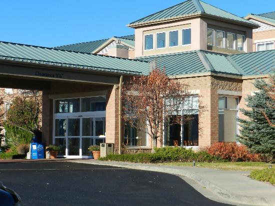 High Quality Hilton Garden Inn Colorado Springs Design
