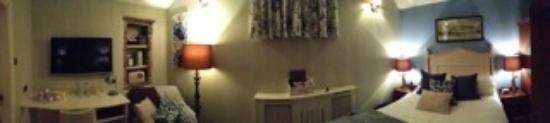 Shibden Mill Inn: Room 12