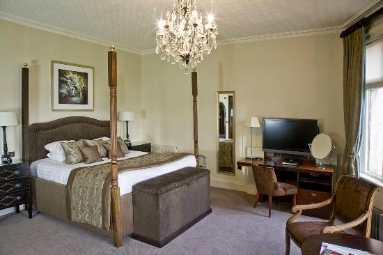 Rookery Hall Hotel Spa Nantwich Reviews Photos Price Comparison Tripadvisor