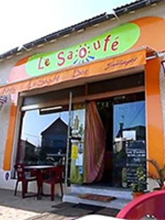Le Saoufé