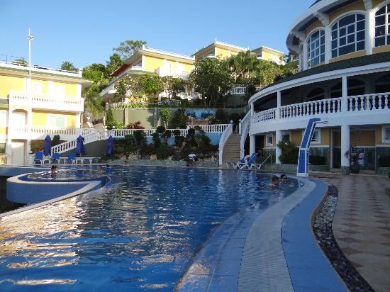 Monaco Suites de Boracay: BEAUTIFUL
