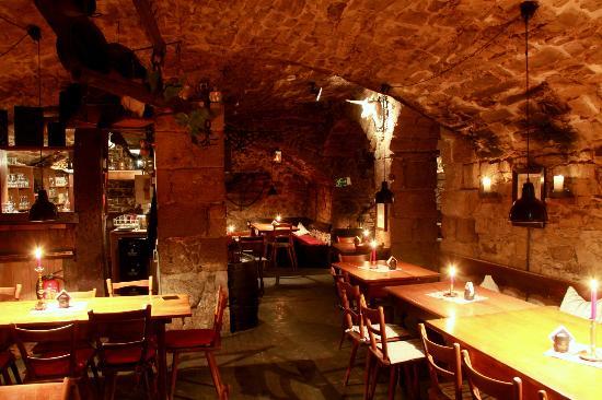 Cafe Einhorn Baden Baden