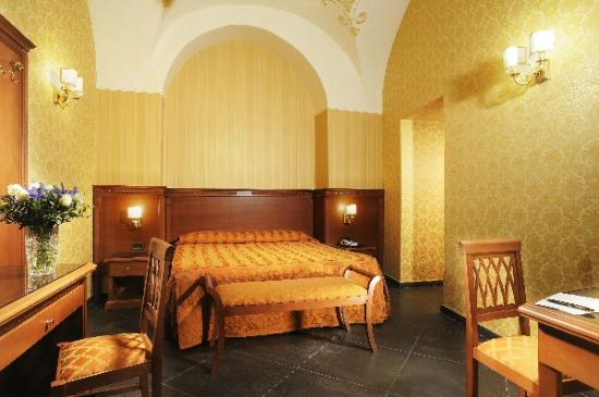 ホテル パトリア