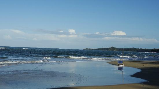Cubali Houses: The beach - Playa Chiquita