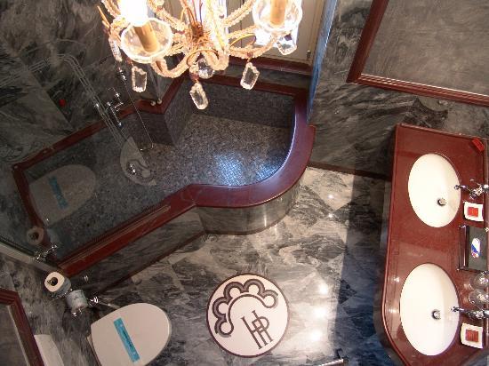 photo hotel san anselmo hotel de luxe 4 etoiles