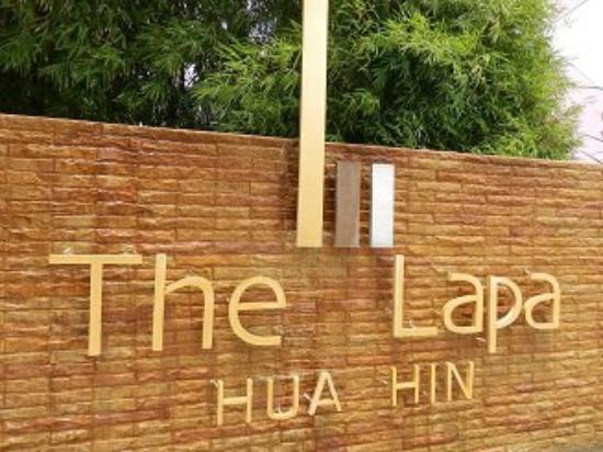 The Lapa Hua Hin Hotel: ラパ