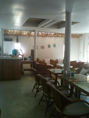 Baan KangMung HuaHin Resort: Reception 1
