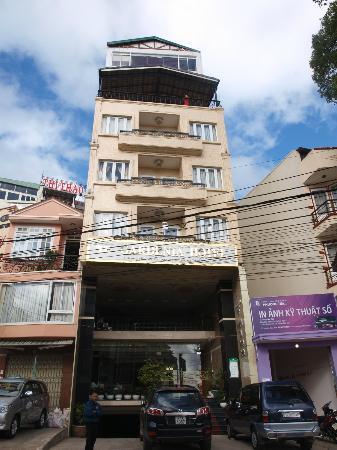 ティ タオ - ガーデニア ホテル ダラット Picture