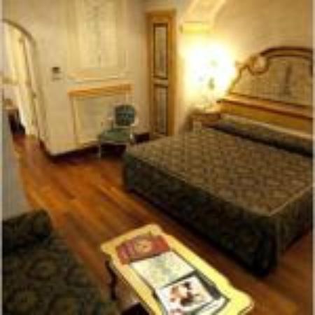 Hotel Villa San Pio Rome Italien