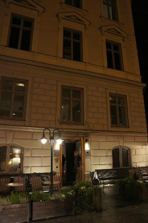 Lydmar Hotel: Hotel