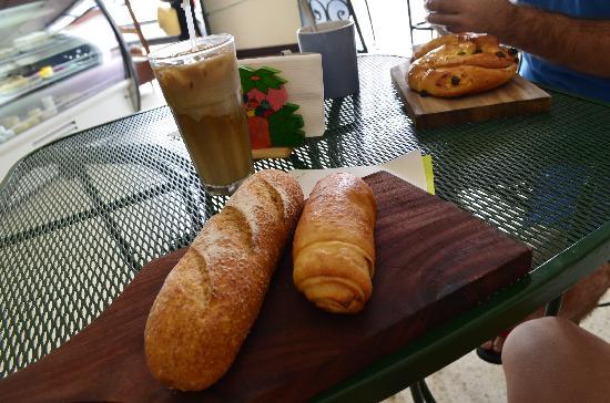 Pan & Paz - French Bakery: pan