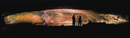 Wookey Hole : Caves - Chamber 3