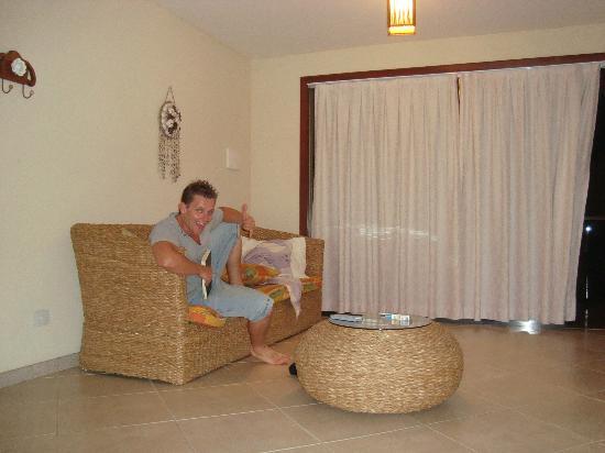 Resort La Torre: Apartamento Residencial