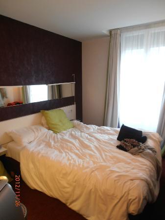 蒙帕納斯舒適酒店照片