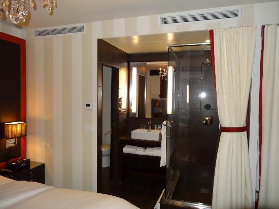 The Sanctuary Hotel New York Tripadvisor