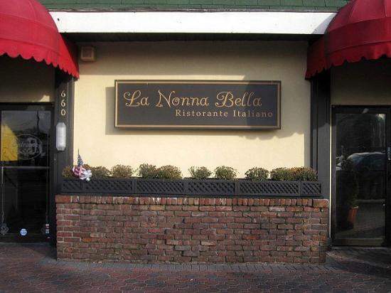 La Nonna Bella - Picture of La Nonna Bella, Garden City