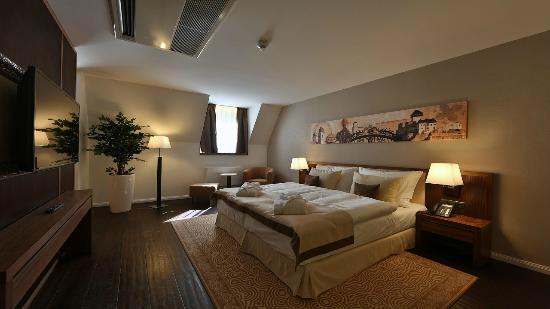 Hotel Elizabeth: Exclusive Suite