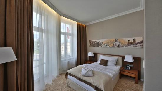 Hotel Elizabeth: Superior Single Room