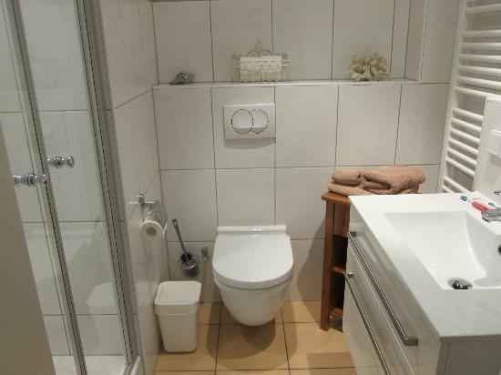 BoardingHouse Heidelberg: все необходимое, есть :)