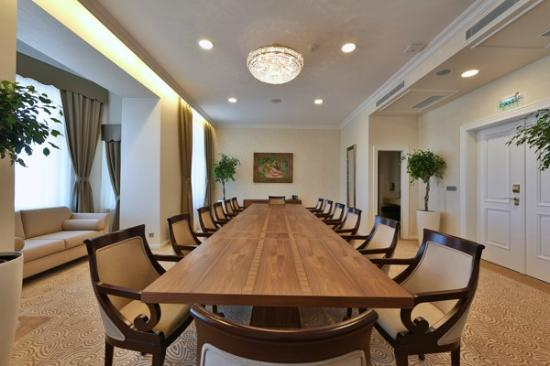 Hotel Elizabeth: Salom President - Function/Meeting Room