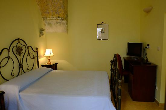 Corti Carmela: Chambre 2