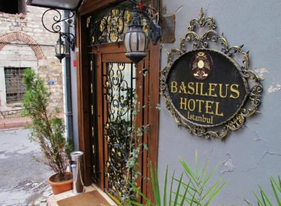 巴賽勒斯酒店照片